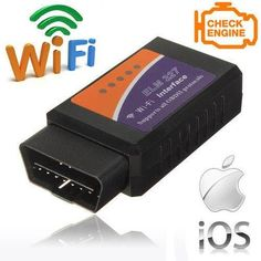 After check, the Wi-Fi interface will quickly send data to your iPhone, iPad, iPod touch or windows computer from your vehicle in short time. Sierra Leone, Ipod Touch, Software, Ipad, Radios, Uganda, Wi Fi, Dual System, Iphone