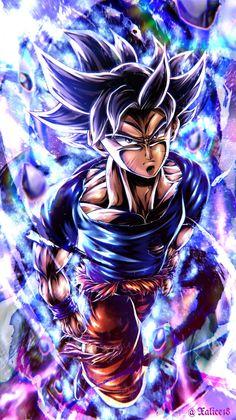 Dragon Ball Z, Goku Vs Jiren, Goku Wallpaper, Bleach Anime, Naruto Art, Anime Life, Dark Fantasy Art, Anime Demon, Anime Art