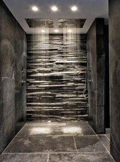 For him and her!!! Love http://www.digsdigs.com/46-cool-and-creative-shower-designs-youll-love/