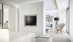 Matteo Thun & Partners : Interior design : JW Marriott Venice Resort & Spa - Interior