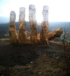 Hungary, Mount Rushmore, Mountains, Nature, Travel, Blog, Naturaleza, Viajes, Destinations