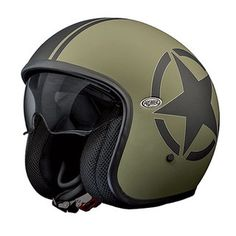 A superb range of the finest open face motorcycle helmets, timeless style with modern protection. Open Face Motorcycle Helmets, Open Face Helmets, Scooter Motorcycle, Motorcycle Outfit, Motos Vintage, Vintage Motorcycles, Vespa Helm, Casque Shark, Moto Scrambler