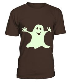 Halloween ghost kids Kids T Shirts Funny Halloween T-shirt, Best Halloween T-shirt