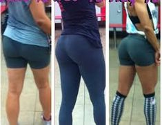 30 day squat challenge results - Google Search