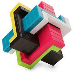 Zig Zag Knot Puzzle