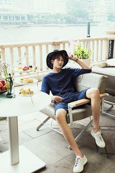 Park Hyung Sik (ZE:A) Bnt International. Park Hyung Sik, Strong Girls, Strong Women, Yang Yang Actor, Park Bo Young, Seo Joon, Yoongi, Kdrama Actors, Good Looking Men