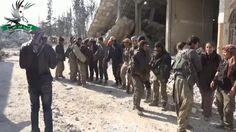 IS zo goed als verdreven uit Kobani | NOS