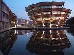 Nottingham University: