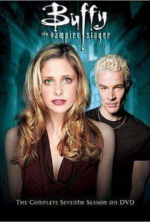 -Buffy the Vampire Slayer, S7 (best season I think)
