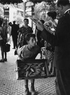 Museo Fotografia Contemporanea | FONDO MARIO CATTANEO Italy // My Brilliant Friend