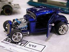 Custom Hot Wheels, Hot Wheels Cars, Custom Cars, Voitures Hot Wheels, Hot Rods, Model Cars Building, Hobby Cars, Plastic Model Cars, Model Cars Kits
