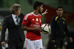 O Sporting apurou-se para os oitavos de final da Taça de Portugal em futebol, ao vencer o Benfica por 2-1, após prolongamento