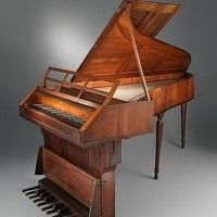 "Piano attributed to Johann Schmidt: Sonata in A Major ""Prussian"" 1. Allegro by C.P.E. Bach by Jayson Kerr Dobney on SoundCloud"