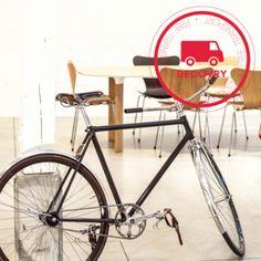 decovry.com - Fritz Hansen for Velorbis | Ride in Style