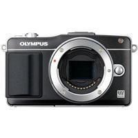 One of my current favorite pieces of equipment.  Olympus E-PM2 Mirrorless Digital..