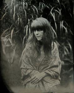 Portraits - Isa Marcelli