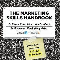 LinkedIn Highlights the Most Sought After Digital Skills in New eBook | Social Media Today