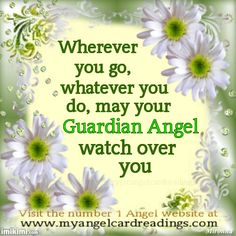 Image Quotes - Angel Quotes - Angel Sayings - Angel Thoughts - Angel Blessings - Angel Poems - Inspirational Quotes - Page 6 Guardian Angel Quotes, Your Guardian Angel, Blessing Poem, Xmas Messages, Monday Blessings, Spiritual Love, Angel Prayers, Angel Guidance, I Believe In Angels