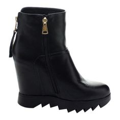 Women's Westbuitti Monte-1 Ankle Boot