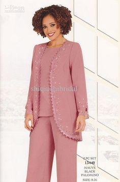 Grandmother Of The Bride On Pinterest Pant Suits