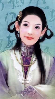 The Portrait of the Ladies: Dream of the Red Chamber - The Twelve Beauties of Jinling ´