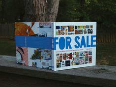 For Sale Packaging Design