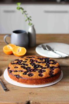 17 Flourless Desserts More Satisfying Than A Boyfriend