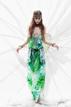 Life In Fashion: Gypset