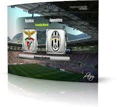 Menjelang Pertandingan Semifinal Liga Eropa Juventus melawan Benfica http://lnkd.in/bKhRCNe