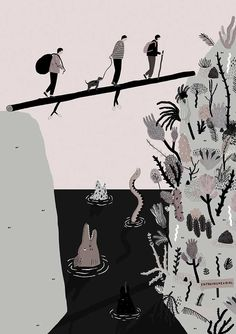 Rose Blake | Illustrators | Central Illustration Agency