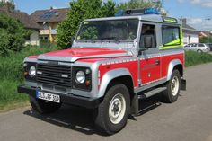 Freiwillige Feuerwehr Saarlouis: KdoW (3/10)