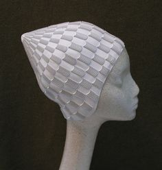 Jantzen Textured Rubber Swim Cap | Flickr - Photo Sharing!