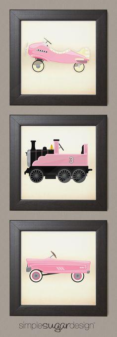 1000 Images About Vintage Train Nursery Ideas On