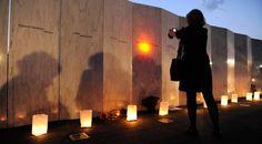 Flight 93 National Memorial, Shanksville, Pennsylvania