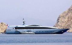 Baglietto 44 Super Yacht