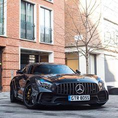 GTR 805S #Mercedes #AMGGTR