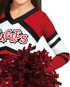 One-up your competition by adding the Contender Bodyliner to any sideline cheerleading uniform! Match to your team colors. Cheerleading Uniforms, Team Wear, Life, Color, Colour, Colors