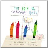 The Day the Crayons Quit by Drew Daywalt | Picture This! Teaching with Picture Books