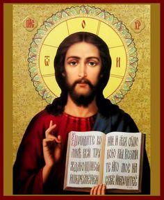 Православные иконы  (1181х1441 - 3000х3660 , 62 шт.)