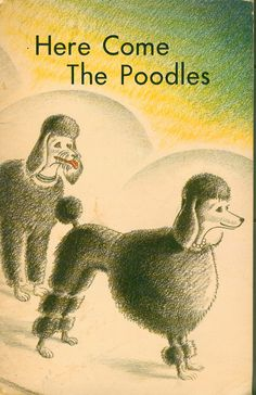 Here Come the Poodles