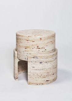 Kueng Caputo . stool for Michelangelo, 2014