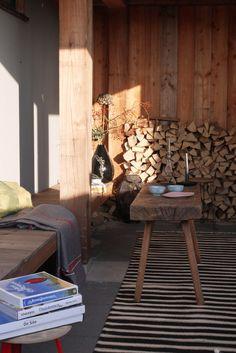 dream veranda