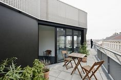 Urban topos | HOLODECK architects; Photo: Hertha Hurnaus / HOLODECK architects | Archinect