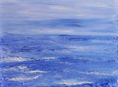 SEA by ARTBYTERESA.deviantart.com on @deviantART