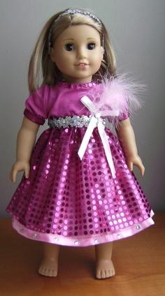 Audrey - little princess