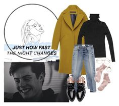 """Untitled #499"" by annagasztold ❤ liked on Polyvore featuring Martin Grant, Mix Nouveau and 1937"