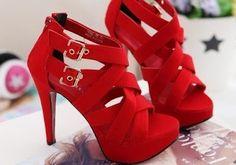 i'm diggin' these heels