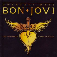 Tu Web Musical ™: Bon Jovi: Greatest Hits: The Ultimate Collection [...