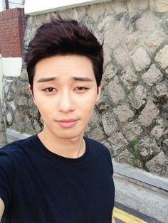 박서준 - Park Seo Joon <3