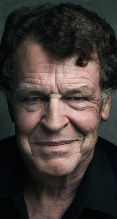 Sleepy Hollow - John Noble as Henry Parrish. Male actor (Walter Bishop on Fringe), great tv, celeb, lines of life, love this guy, wrinckles, old face, portrait, photo